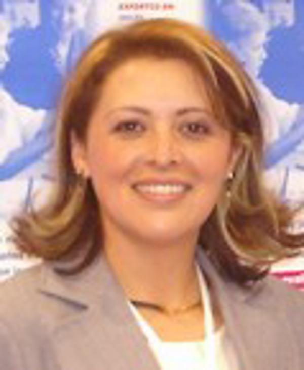 Lic. Laura Vanegas