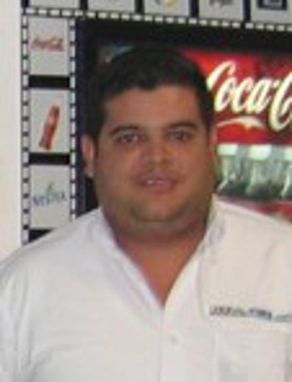 Luis Gerardo Sandoval