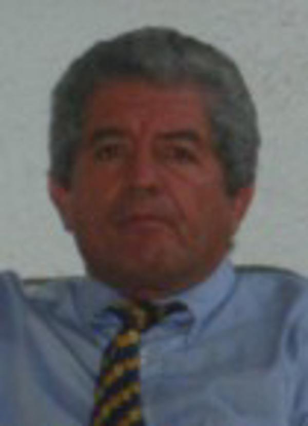José Luis Topete
