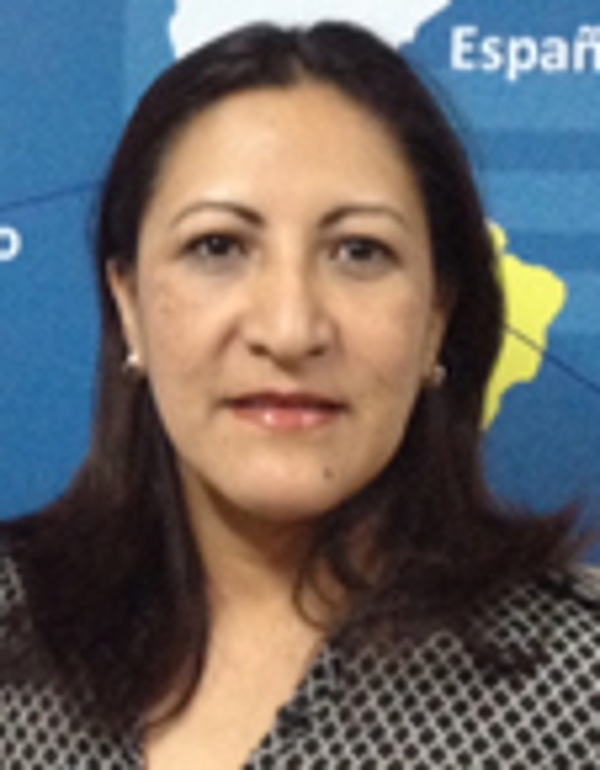 Martha Maldonado Torres