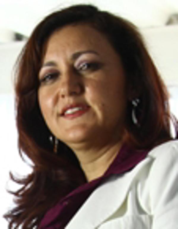 Silvia Villalobos