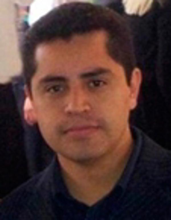 Victor Rosendo Jacinto