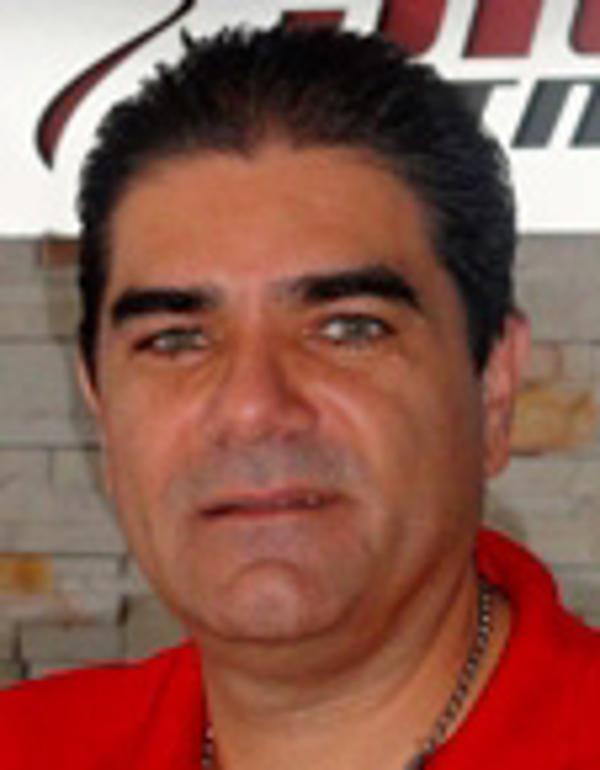 Luis Magaña