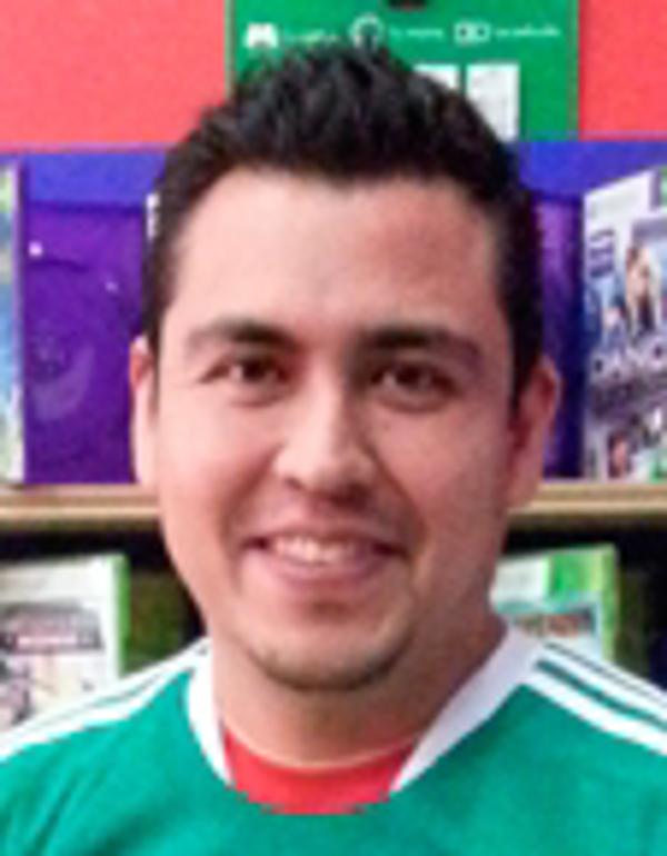 Miguel Ángel Najera