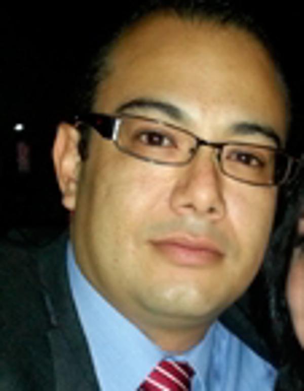 Lic. José Avelino Ochoa