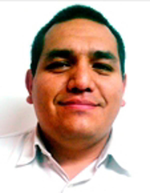 Juventino Magaña