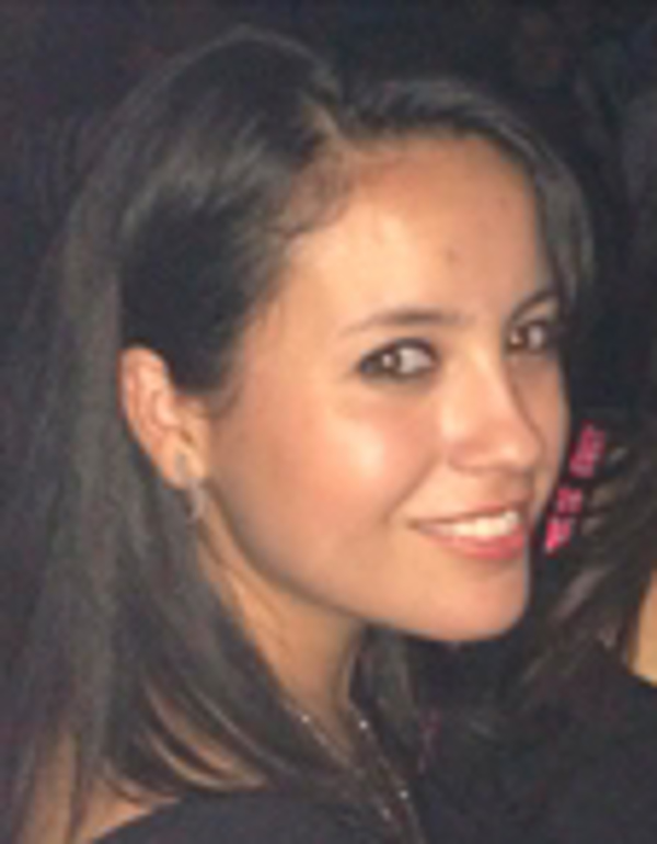 Georgina Guerrero Franco