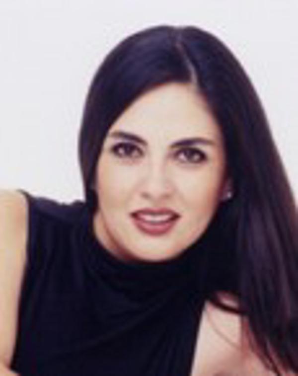 Margarita Solórzano