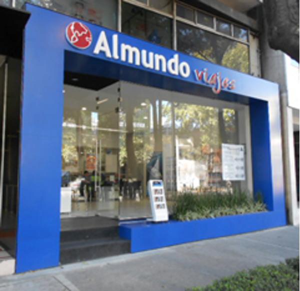 Franquicia Almundo.com