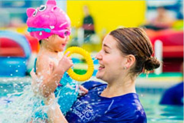 Franquicia Aqua-Tots Swim Schools