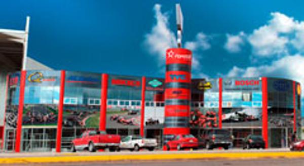 Franquicia Auto Market
