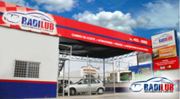 Franquicia Badilub Automotive Center