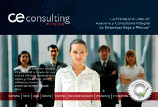 Franquicia CE Consulting México