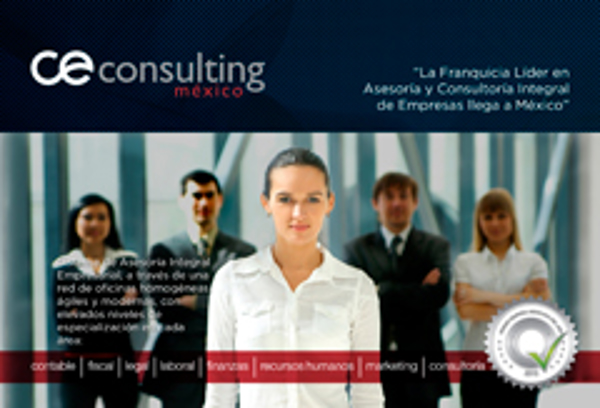Franquicia CE Consulting M�xico