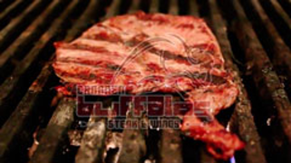 Franquicia Cananea Buffalos Steak & Wings