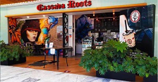 Franquicia Cassava Roots
