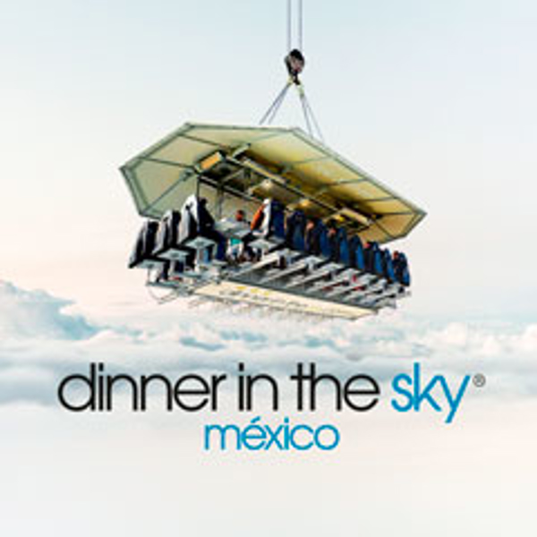 Franquicia Dinner in the Sky