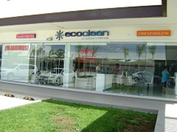 Franquicia Ecoclean