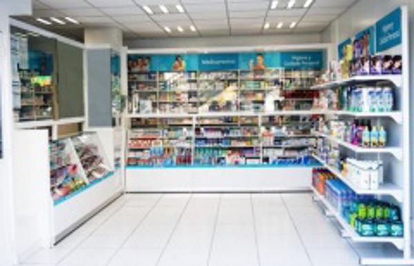 Franquicia Farmacias GI