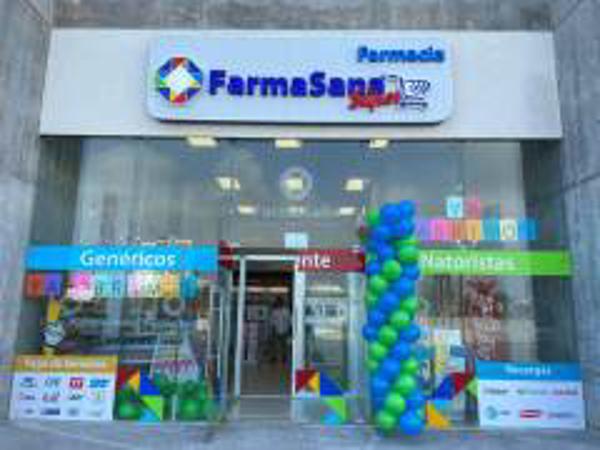 Franquicia Farmasana