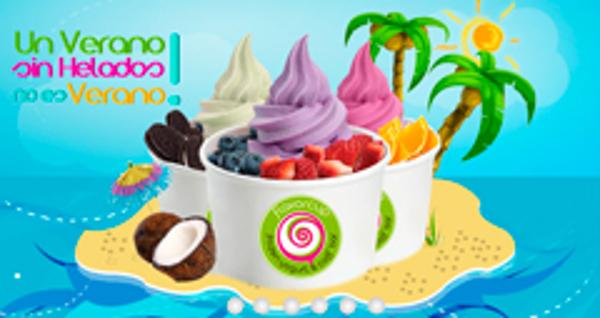 Franquicia Flavor Cup