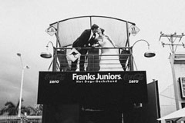 Franquicia Franks Juniors