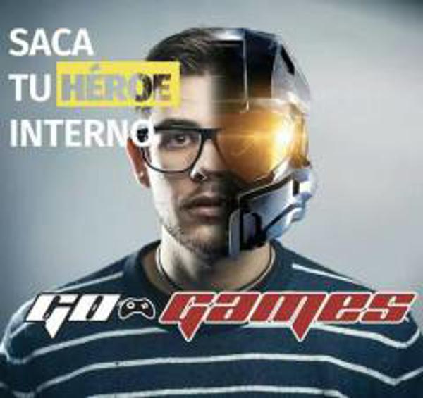 Franquicia Go Games México