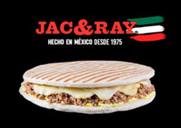 Franquicia Jac & Ray