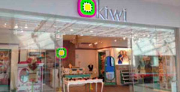Franquicia Kiwi Accesorios