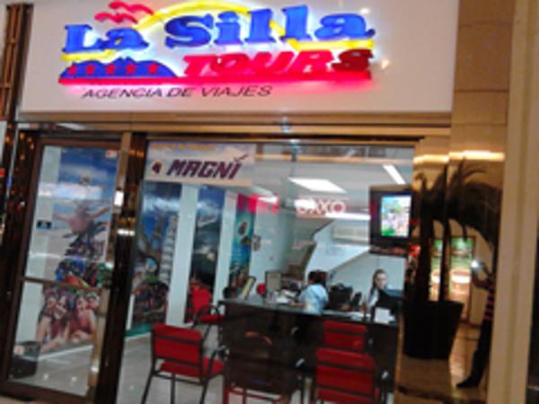 Franquicia La Silla Tours