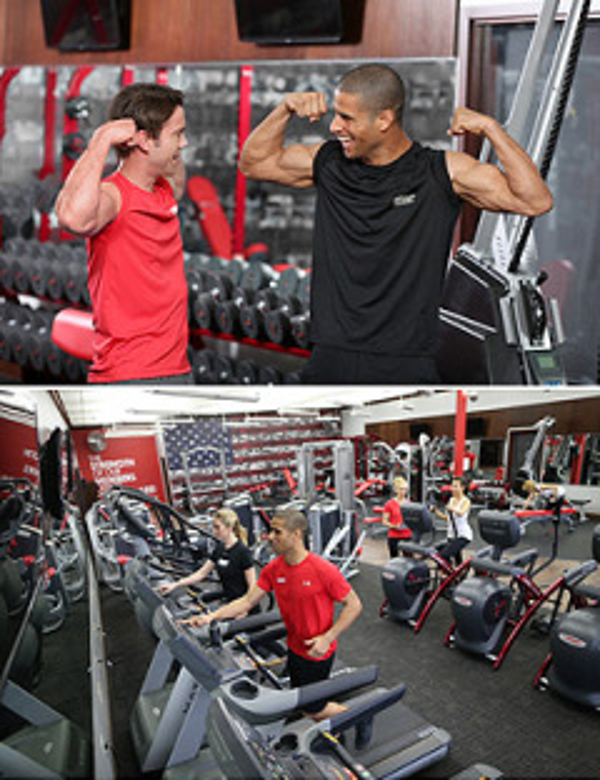 Franquicia Snap Fitness 24-7 México