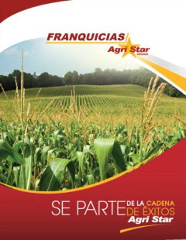 Franquicia Agri Star