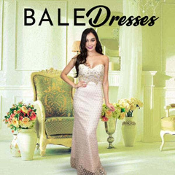 Franquicia Bale Dresses