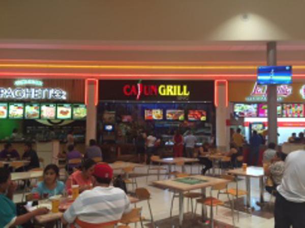 Franquicia Cajun Grill