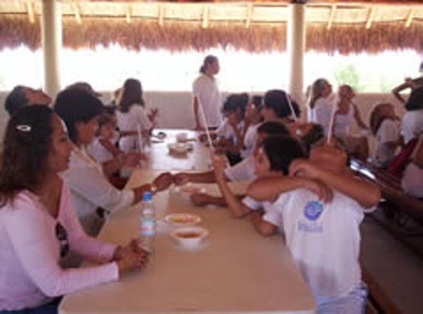 Franquicia Ciencia Kids
