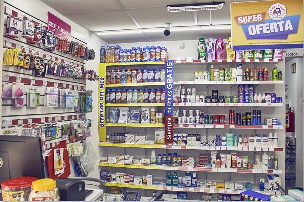 Franquicia Farmacias La Generosa