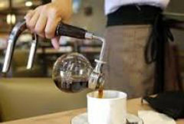 Franquicia Café del Profesor