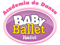 Baby Ballet Marbet