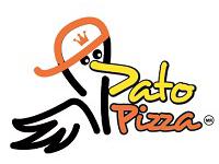 Pato Pizza