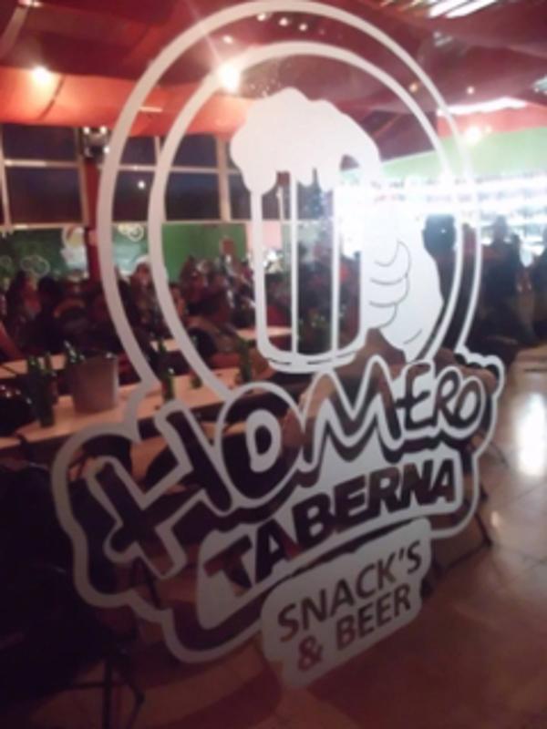 Homero Beer Depot