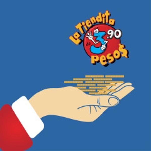 La Tiendita de 3 Pesos
