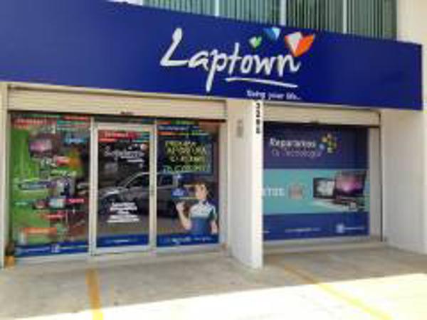 Laptown