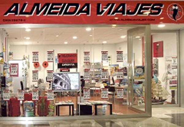 Las franquicias Almeida Viajes estrenan oficinas centrales en M�xico DF