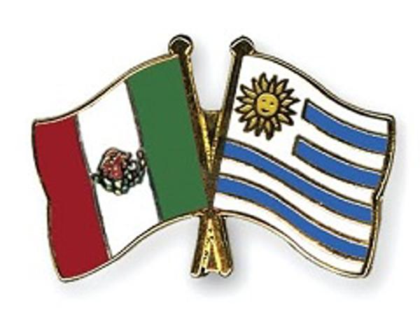 Uruguay y México forjan una alianza contra las trabas comerciales