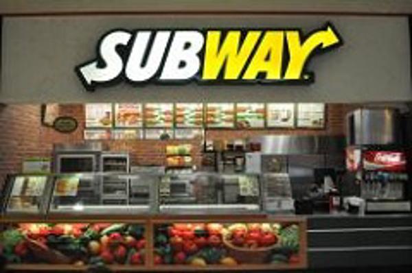 La franquicia Subway avanza en su conquista de México