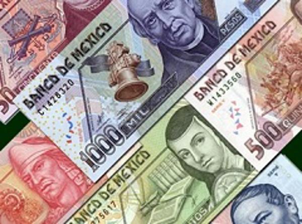 UBS preveé crecimiento de 3.8% para México este año