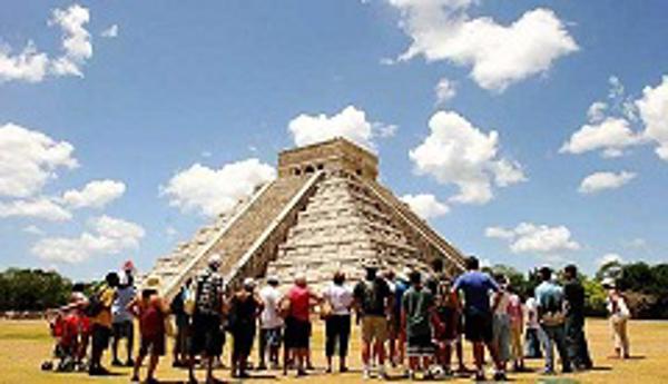 Ven en turismo derrama de casi 386 mdp por campañas