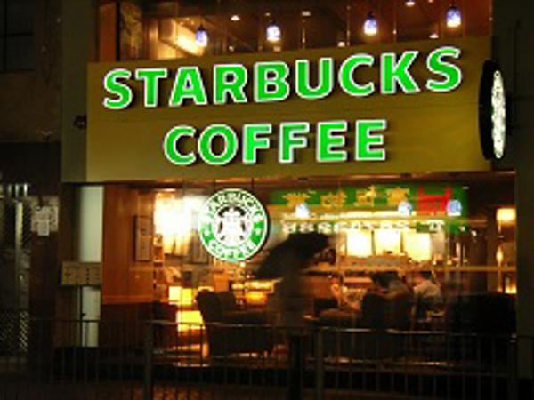 Starbucks tomar� el liderazgo en Alsea