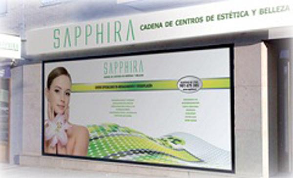 Tu franquicia de Estética y Belleza Sapphira  por tan solo 9995 €