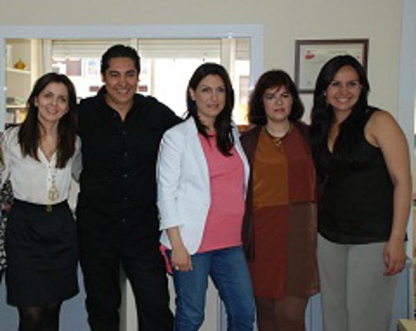 II Encuentro México – España de d-uñas, franquicia líder en la belleza y cuidado de manos y pies,